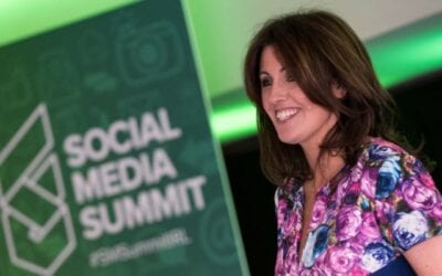 Where brands need to focus. My take-homes from the Social Media Summit