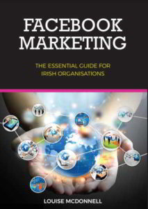 Facebook Marketing Book, Louise McDonnell