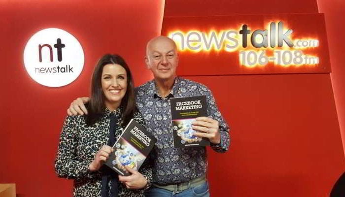 Listen Back to My Interview with Bobby Kerr on Newstalk