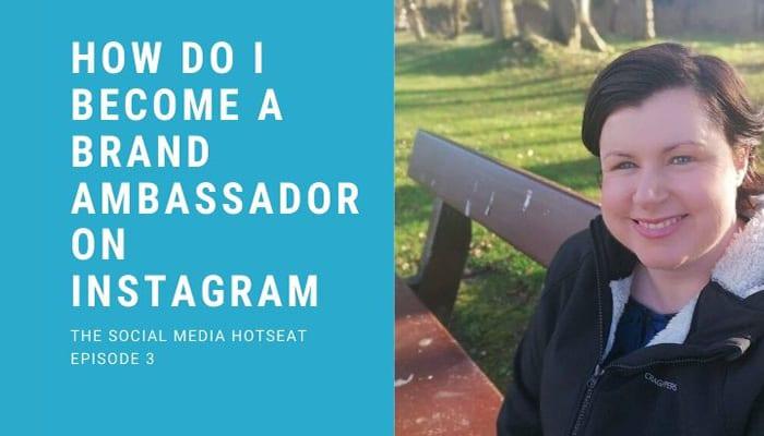 How Do I Become a Brand Ambassador on Instagram