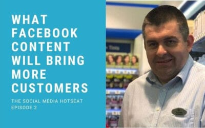 What Facebook Content will Bring More Customers