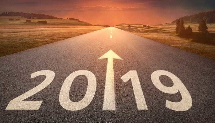 Heads up for 2019!  Here are my Social Media Predictions!